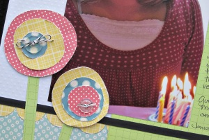 Craft Party Detail